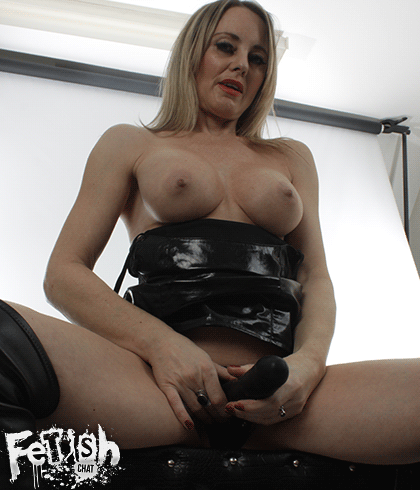 Mature BDSM Phone Sex 35p Fetish Chat